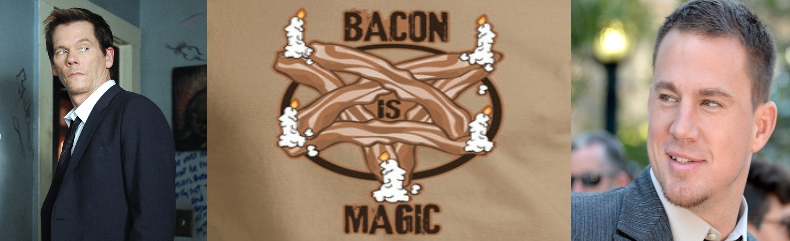 magic bacon
